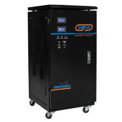 Стабилизатор напряжения Энергия СНВТ NewLine 30000 / Е0101-0065